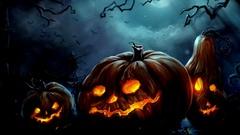 Хеллоуин - один из самых древних праздников планеты
