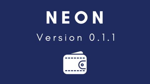 Как добавить пользовательский токен NEP-5 в Neon Wallet?