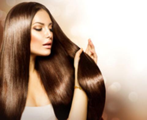 Уход за волосами снаружи и изнутри