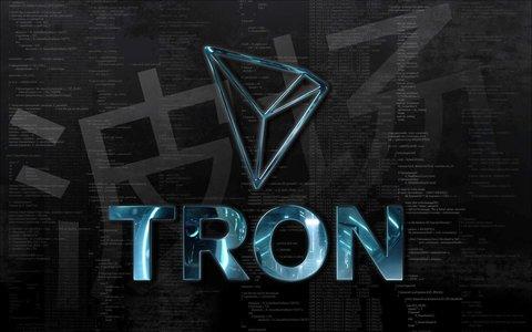 Криптовалюта TRON (TRX) технический анализ 2018. Новости по криптовалюте TRON (TRX)