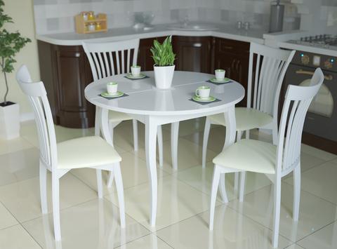 Обеденные столы, классика