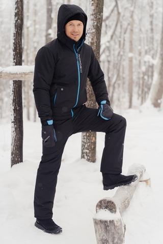 Что надеть на лыжную прогулку – советы новичкам