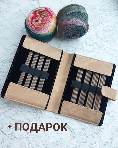 Журнал от Lang Yarns на русском языке в подарок