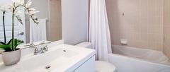 Как зрительно увеличить маленькую ванную: пять секретов