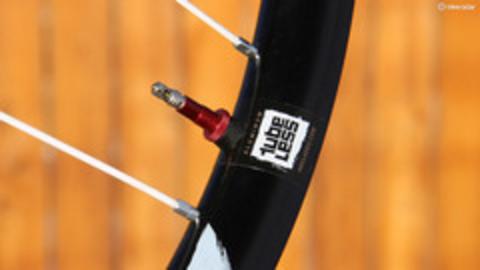Велосипедные колёса: Обода