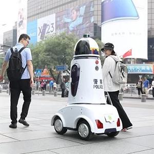 Роботы учатся действовать