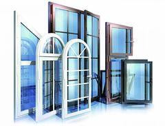 Какие окна лучше? Деревянные, пластиковые, алюминиевые?