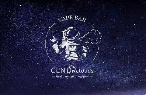 CLNDR VAPE BAR, г. Зеленоград