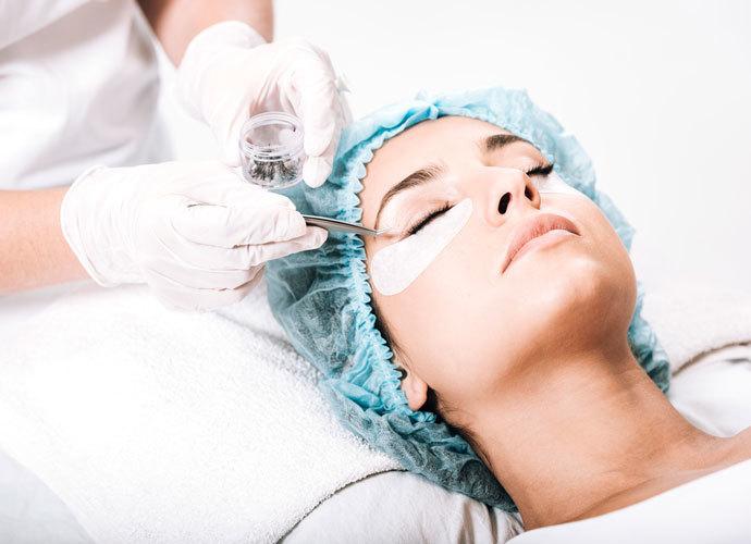 Лифтинг ресниц: новое слово в косметологии