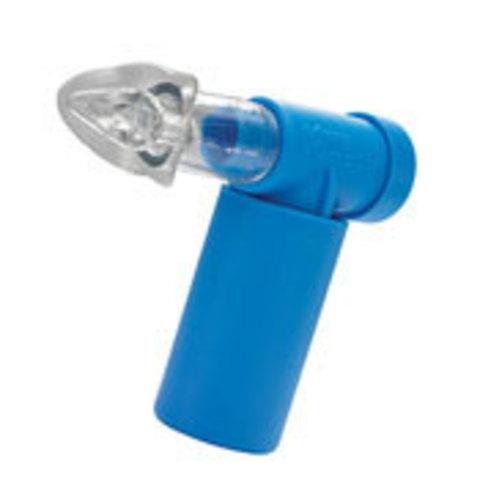 Влияние занятий с дыхательным тренажером POWERbreathe на вокальные данные