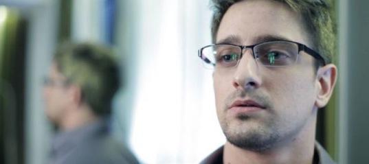 Эдвард Сноуден: свобода информации