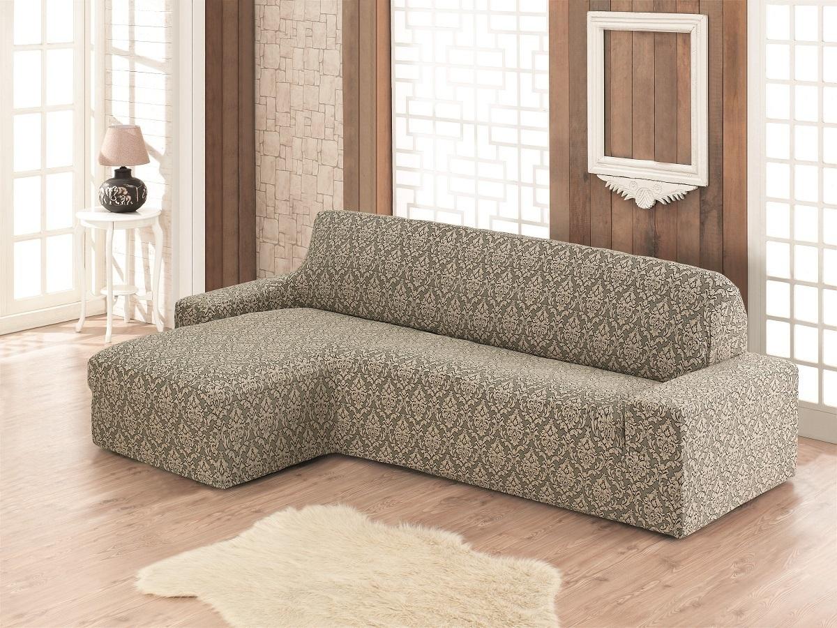 Как правильно подобрать чехол для углового дивана?