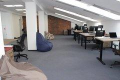 Создание комфортного рабочего пространства