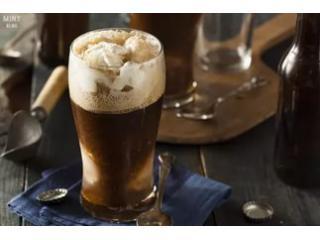 Root Beer -корневое пиво