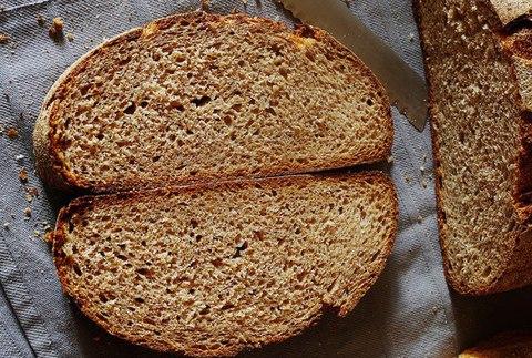 Как правильно хранить хлеб
