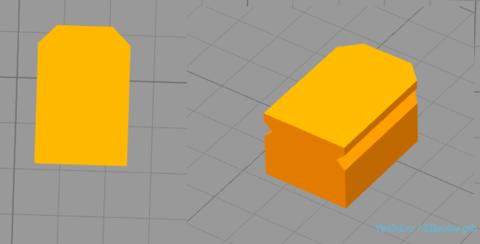 3D печать и балкон