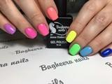 Расширение ассортимента интернет-магазина - начало продаж гель-лаков Bagheera Nails