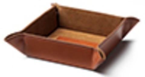 Кожаный бювар – ваш стильный помощник на каждый день