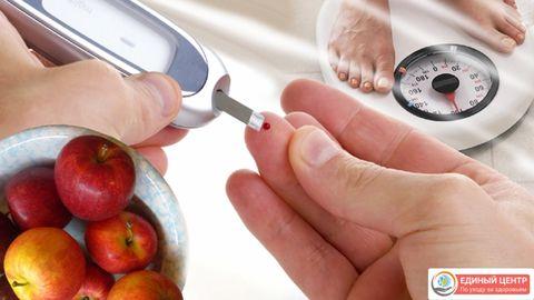 Что можно диабетику: правда и вымысел