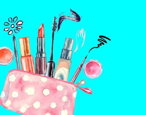 Декоративная косметика – наш друг или враг?