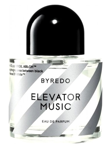 «Elevator Music»: совместный проект Off-White и Byredo