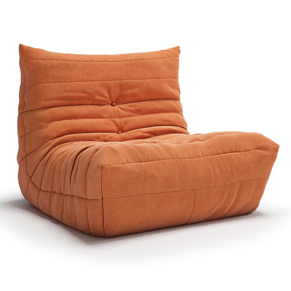 Бескаркасная мебель Француз – новый стиль!