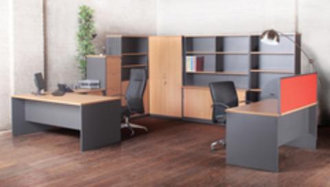 Как заказать качественную и стильную корпусную мебель для офиса?