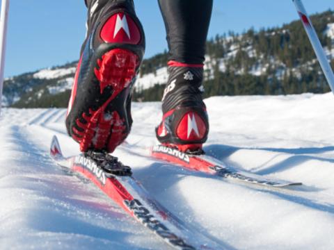 История лыжного бренда Madshus