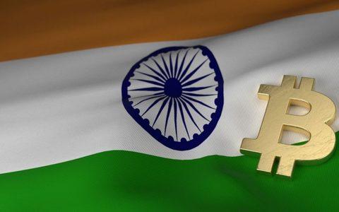 Распостранение Биткоина и развитие блокчейн технологий в Индии: обзор-2017