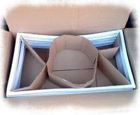 Индивидуальная упаковка - надежная защита Вашего заказа