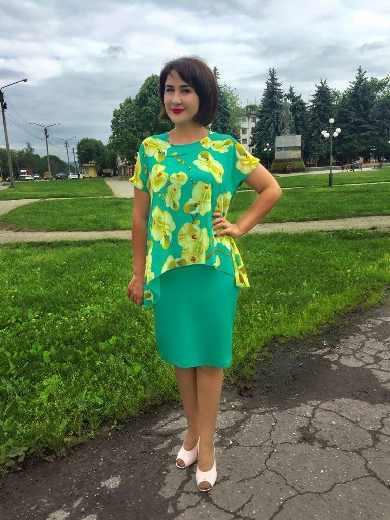 Отзыв о платье 4479