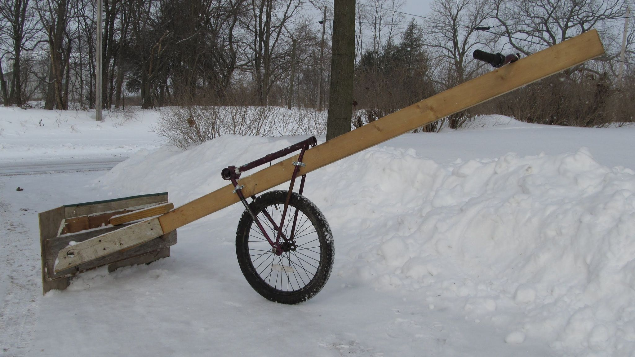 Грамотный подбор снегоуборочной машины