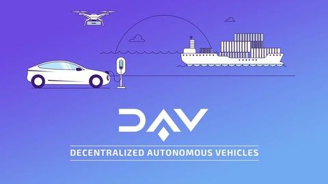 DAV Network ICO обзор