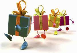 Дарим подарки от Ми&Ко в марте!