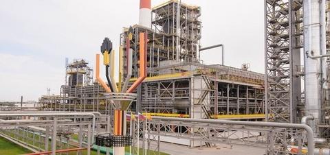 Роснефть продолжает переход на катализаторы собственного производства