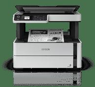 Новые модели Epson M1100/M1120/M2140 уже доступны к заказам!