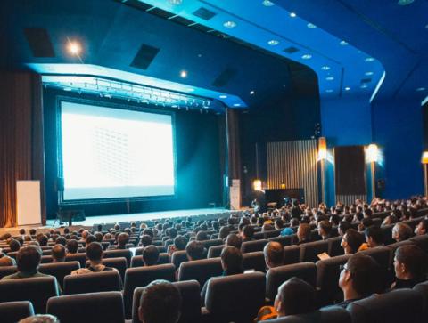 Расписание российских конференций на следующую неделю