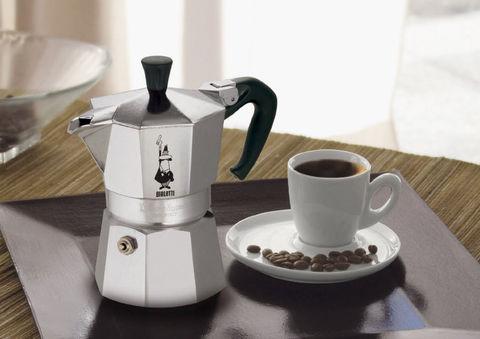 Рекомендации по  использованию гейзерной кофеварки