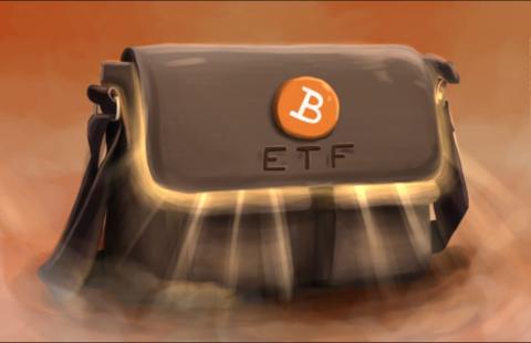 Глава CFTC: подход к биткойн-ETF должен быть более осмысленным
