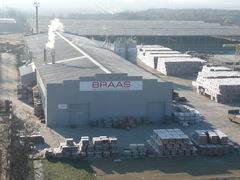 Представители BRAAS посетили объекты торговой сети Develius Estate