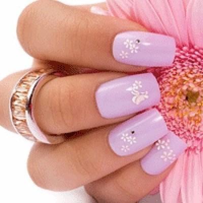 И пусть ваши ногти будут красивыми!