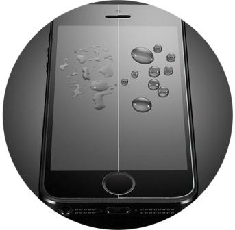Всё, что нужно знать про олеофобное покрытие iPhone