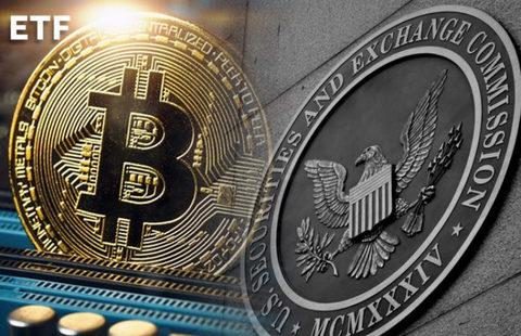 SEC временно приостанавливает Bitcoin и Ethereum ETN