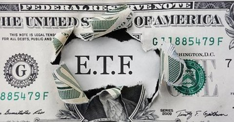 Биткойн ETF неизбежен: Главный советник Wall Street, входит в биткойн-пространство