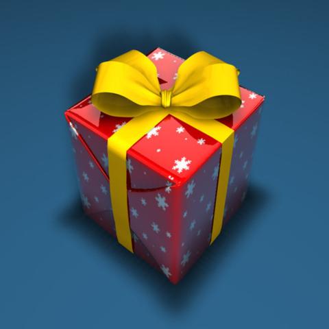 Получите Ваш подарок!