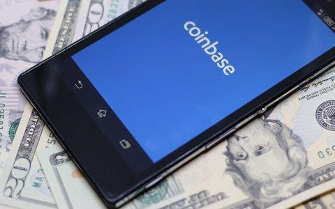 Появились слухи о том, что Facebook купит Coinbase