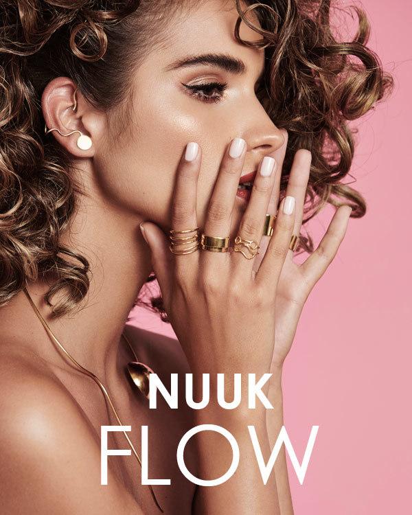 VIVA 90s! FLOW - новая коллекция португальского бренда Nuuk
