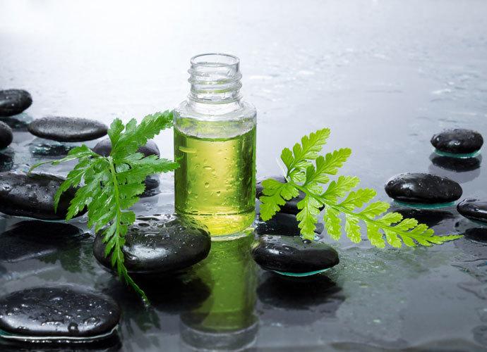 Виды масел для массажа тела и рекомендации по их выбору