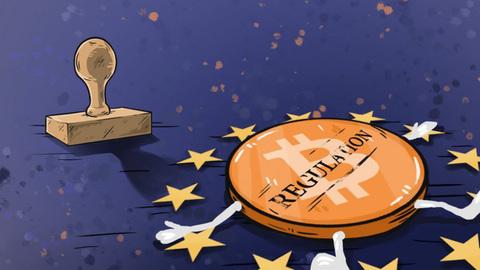 ЕС: новый призыв к регулированию в отношении ICO и обмена криптовалютами