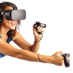 Oculus делает возможным применение 3D-печати для сенсорного контроллера